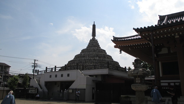 壬生寺(京都市中京区)