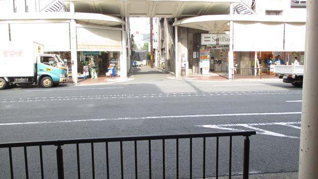 近江屋跡(醤油商)