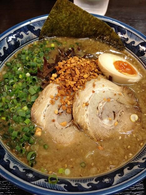 Photos: 麺通 ○忠 MARUCHU(草加市)