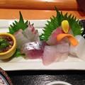 魚料理・寿司 二反田(京都府宮津市)