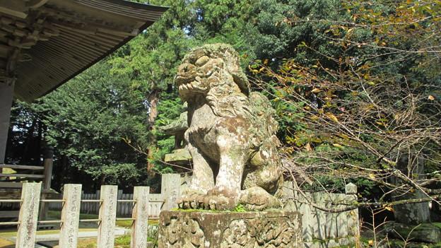 粟鹿神社(朝来市)