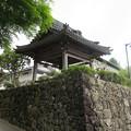 福田寺(設楽町)鐘楼