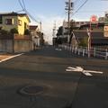 牛久保城(豊川市)