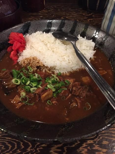 東京牛丼 牛の力(上野)
