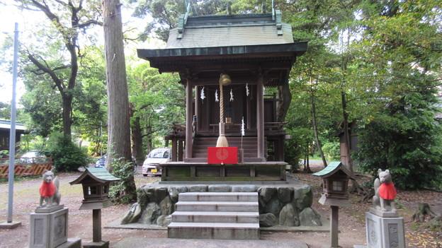 浜松八幡宮(浜松市)浜松稲荷