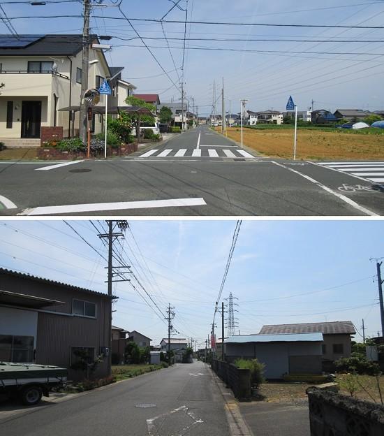 信玄街道(浜松市)
