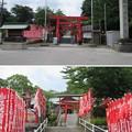 Photos: 犬山城(犬山市)三光稲荷