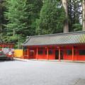 箱根神社(箱根町)絵馬殿