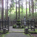 箱根神社(箱根町)万巻上人興津城