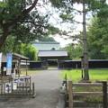写真: 江川邸・韮山代官(伊豆の国市)表門