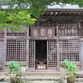 修禅寺指月殿(伊豆市修善寺温泉)
