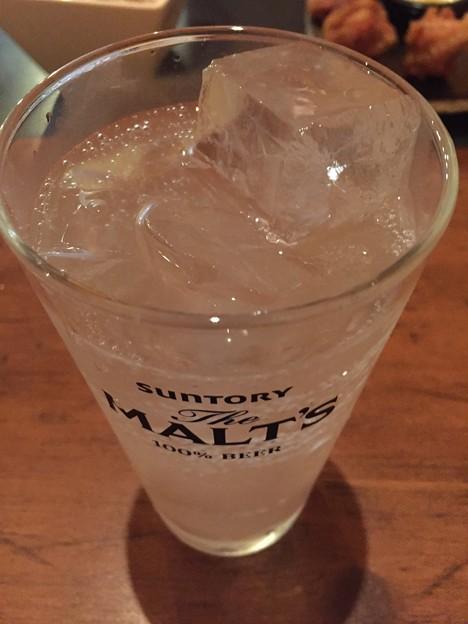 Photos: 有鳥天酒場 神田店(内神田)お疲れ酸サワー