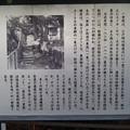 Photos: 蒲生一里塚(越谷市)最初期 日光道中
