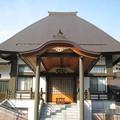 写真: 覚林寺(清正公。白金台)本堂