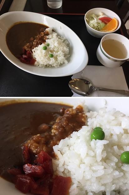 レストラン川菜(広尾。日赤医療センター1F)