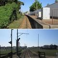 Photos: 銚子電鉄(銚子市)犬吠駅