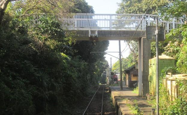 銚子電鉄(銚子市)本銚子駅