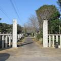 東漸寺/網戸城(旭市)