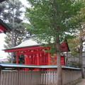 小野神社(多摩市)本殿