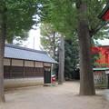 Photos: 小野神社(多摩市)末社殿