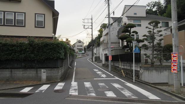 Photos: 関戸古戦場(多摩市)霞ノ関北木戸柵