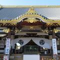 Photos: 佐野厄除け大師(栃木県佐野市)本堂