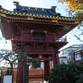 Photos: 佐野厄除け大師(栃木県佐野市)鐘楼