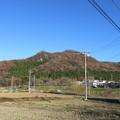 Photos: 唐沢山城(佐野市)北より