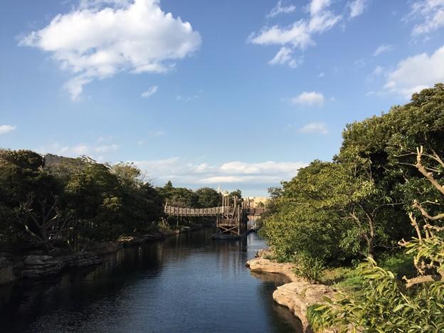 東京ディズニーシー(千葉県浦安市)