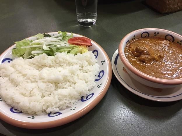 インドカレー フジヤ(日本橋室町)