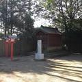 鷲宮神社(久喜市)久伊豆神社