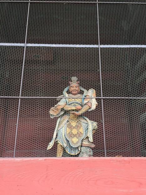 護国寺(大塚5丁目)