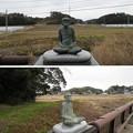 Photos: 手奪橋(行方市芹沢)