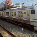 JR東日本横浜支社 総武快速・横須賀線E217系