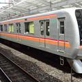 東葉高速鉄道2000系(浦安駅にて)