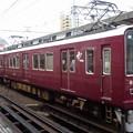 写真: 阪急電鉄8000系(8020編成)