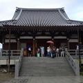 Photos: 文珠山常圓寺 本堂