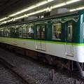 京阪電車2200系(2211編成)