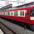 西武鉄道9000系9103編成「幸運の赤い電車(RED LUCKY TRAIN)」