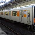東武東上線50000系(51001編成)