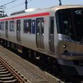 首都圏新都市鉄道つくばエクスプレス線TX-2000系(かしわ記念当日)