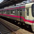 京王線系統8000系(ヴィクトリアマイル当日)