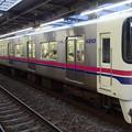 京王線系統9000系(日本ダービーの帰り)