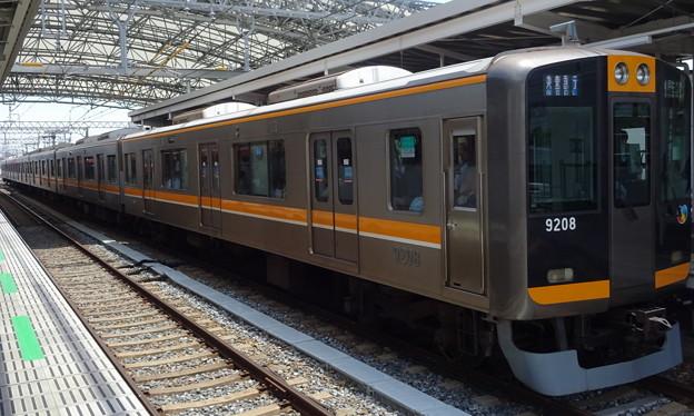 阪神電車9000系