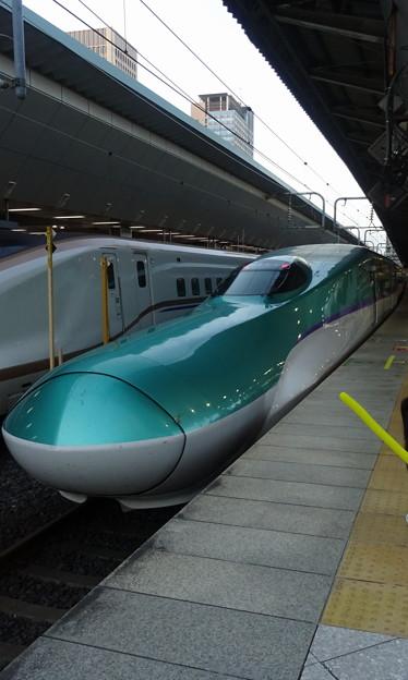 新幹線H5系電車