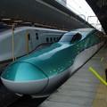 JR北海道東北・北海道新幹線H5系「はやぶさ29号」