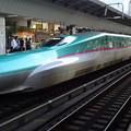 JR東日本新幹線E5系(回送列車)