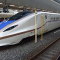 Photos: JR西日本北陸新幹線W7系「あさま」