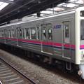 京王線系統7000系(第31回フェブラリーステークス当日)
