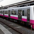 Photos: 新京成電鉄新京成線N800形